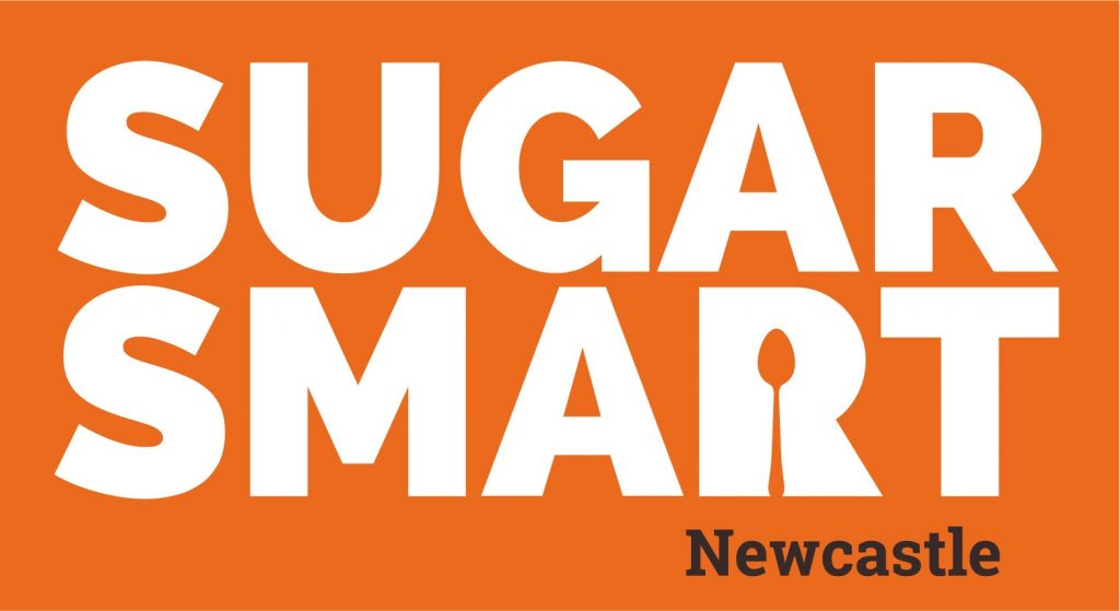 SugarSmart_Newcastle Poster no background